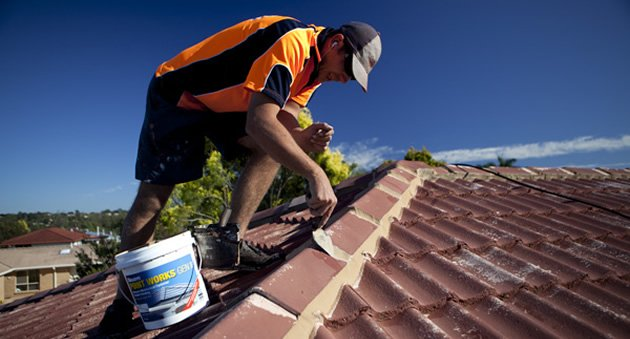 Roof restoration company Brisbane